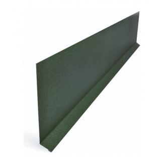 Планка зашиття Тайл Тип 1 20х178 мм зелена