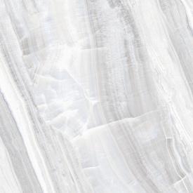 Плитка керамогранит Benison Listelo Ice pol 600х600 мм
