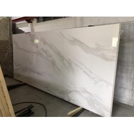 Керамограніт Bianco Carrara Calacata