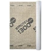 Подкровельная мембрана Strotex 1300 Basic 1,5x50 м