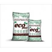 Торфяной субстрат ECO PLUS для декоративно-лиственных растений 10 л