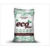Торфяной субстрат ECO PLUS Цитрусовые 6 л
