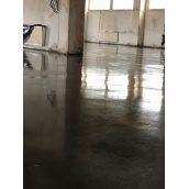 Промисловий бетонна підлога під ключ