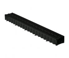 Решетка дорожная пластмассовая ХП 1000х310x30 мм (р604) (IMPA405)