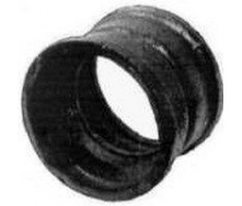 Муфта чугунная Импекс-Груп МФ-100  мм (12.81)