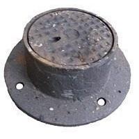 Килим газовий малий 196х360х130 мм (10.05) (IMPA561)
