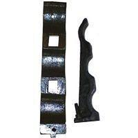 Консоль чугунная КЧ-1 1,2 кг (8.01) (IMPA572)