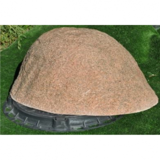 Декоративная крышка Импекс-Груп Валун 100х810х870  мм (IMPA515)