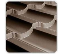 Металочерепиця Модерн Arcelor Mittal Німеччина РЕМА 0,5 мм