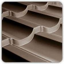 Металлочерепица Модерн Arcelor Mittal Германия РЕМА 0,5 мм