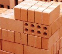 Виды строительного кирпича: характеристики и свойства