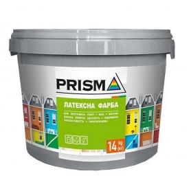 Краска Prisma латексная 14 кг