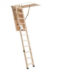 Чердачная лестница DOLLE EUROISO 120x60 см