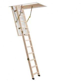 Горищні сходи DOLLE SW 36 120x70 см