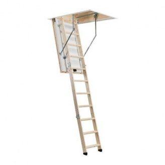 Горищні сходи DOLLE SW 56 120x70 см