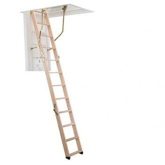 Горищні сходи DOLLE ClickFIX CF 76 120x60 см