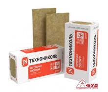 ТехноФас 50мм теплоизоляционные звукопоглощающие плиты минеральной ваты