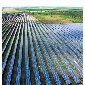 Изготовление столов под солнечные батареи