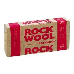 Rockwool Wentirock Max 100mm теплоизоляционные плиты