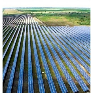 Виготовлення столів під сонячні батареї