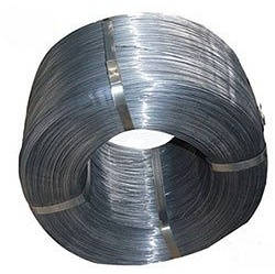 Проволока без покрытия термически необработанная твердая ГОСТ 3282-74 0,8 мм