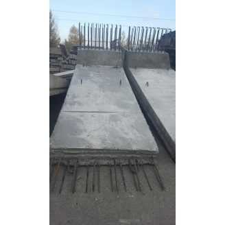 Підпірна стінка ІСА-33