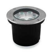 Світильник світлодіодний тротуарний Feron SP 4112 6 Вт 6400 K 420 Лм 220 В (32016)