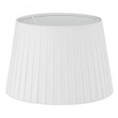 Абажур для світильника EGLO 1+1 Вінтаж білий (49412)