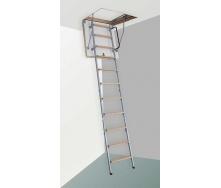 Чердачная лестница ColdMet 3s 110х60 см