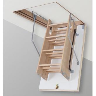 Чердачная лестница Cold 4s 90х60 см