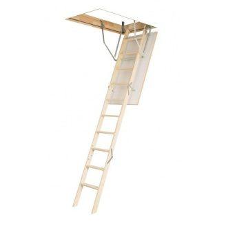 Чердачная лестница LiteStep OLK-B 120х60 см