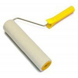 Валик з ручкою велюр 5х48х250 мм 8 мм