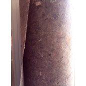 Повсть щільність 500 4 мм 2 м