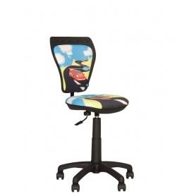 Крісло для дітей Новий Стиль MINISTYLE GTS без підлокітників