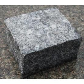 Бруківка колота гранітна пиляно Корнинская