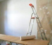 Косметичний ремонт орендованої квартири