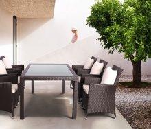 Мебель для улицы: меблировка веранды и террасы