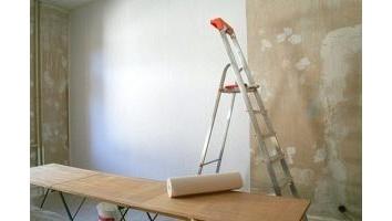 Косметический ремонт съемной квартиры