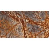 Мармур BIDASAR BROWN 2 см коричневий