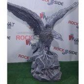 Скульптура Rock Side Орел 55х110х105 см під старовину темна