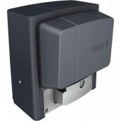 Комплект автоматики CAME BX-400 BASE для відкатних воріт вагою до 400 кг