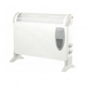 Конвектор електричний Luxell LX-2910 вентилятором c