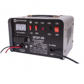 Пуско-зарядний пристрій Элпром ЭПЗУ-50