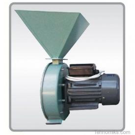 Зернодробилка ЛАН-1 зерно