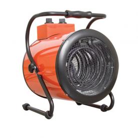 Теплова гармата електрична Crown LXDY5 5 кВт 220 В