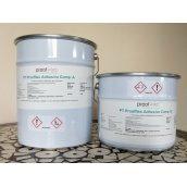 Клей на эпоксидній основі Proof Tec PT Proofflex Adhesive 431 CF 15 кг