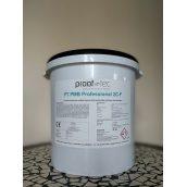 Гідроізоляційна бітумна мастика Proof Tec PT PMB Professional 2C-F 30 кг