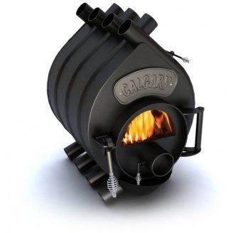 Канадська опалювальна піч CALGARY