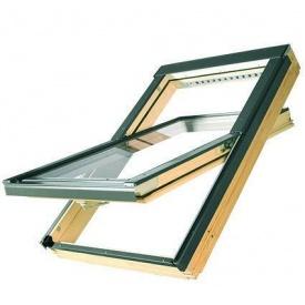 Мансардное окно Fakro FTS-V 780х1180 мм