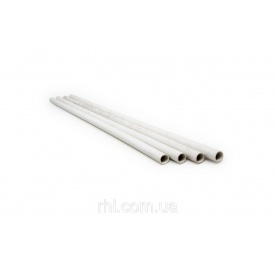 Трубка мулітокорундова МКР 2,5х1